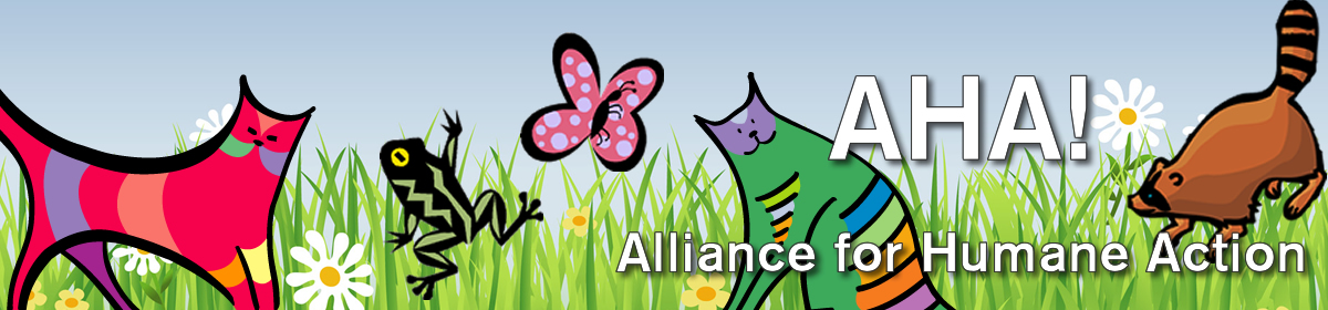 AHA! Alliance for Humane Action